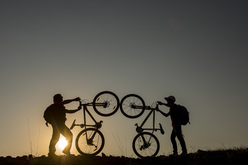 bisiklet tutkusu