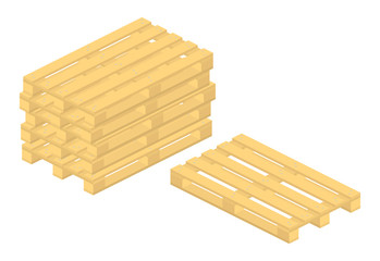 vector pallets