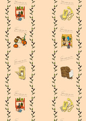 Illustration of pattern