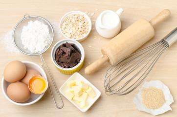 Food ingredient for baking,cooking