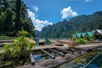 Thailand bounty view
