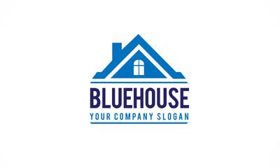 Logo BLUEHOUSE