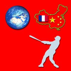Francia baseball