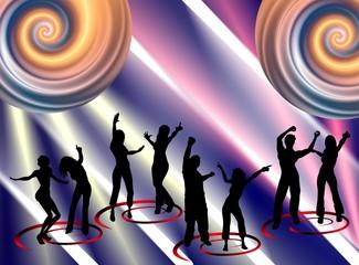 Ballando insieme