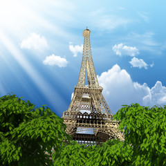 Citta europee-Parigi