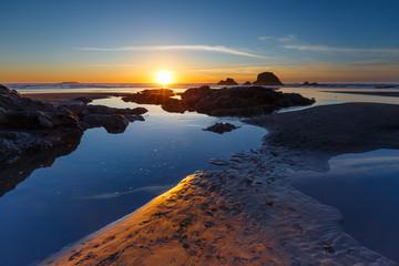 Ruby Beach - Olympic National Park