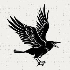Raven 003