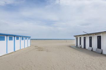 Rimini sea cabin