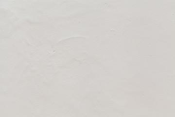 Foto op Canvas Marmer white concrete wall texture