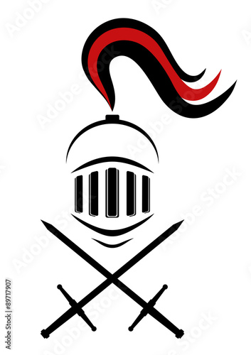 creative warrior symbol stock image and royalty free vector files