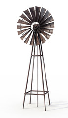 Isolated full windmill
