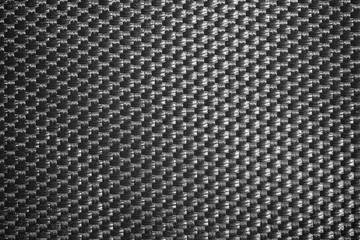 detailed woven nylon texture
