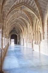 Stone monastery