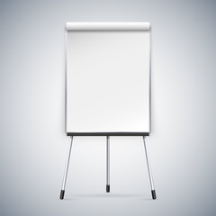 Office Flipchart