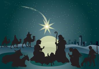 Presepe - Natività - Nativity