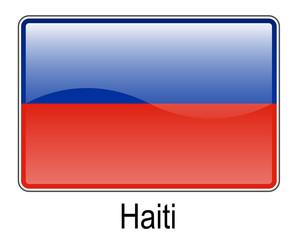 haiti state flag