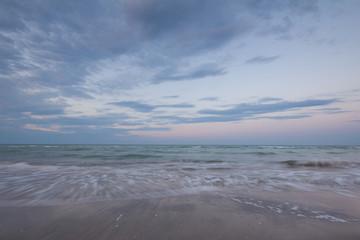 Voglia d'estate e di vacanze al mare