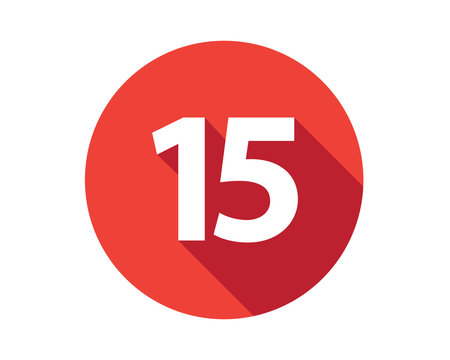 15 calendar holiday number