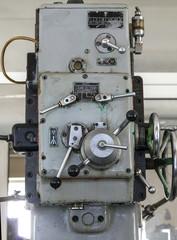 Industrial equipment.