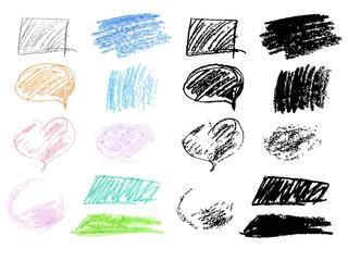 Crayon Doodles