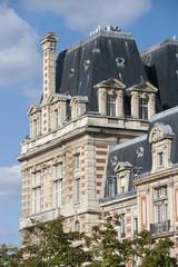 Hôtel de ville, Versailles, Yvelines, France