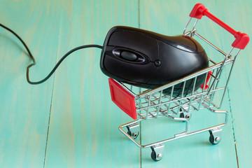 E-commerce, Store, Internet