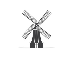 Windmill Bakery Logo