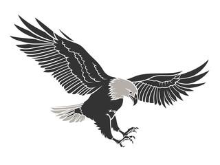 Eagle 002