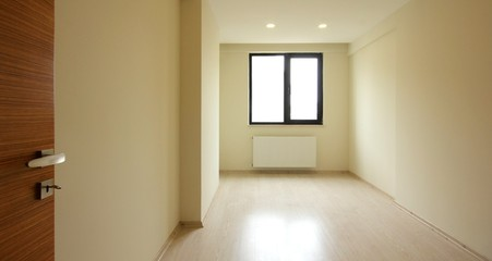 Empty Room Design