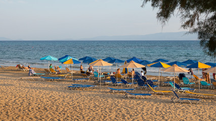 Kefalonia, Greece - Beach Argostoli
