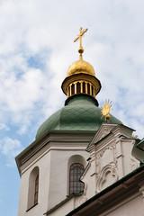historic sites in Kiev