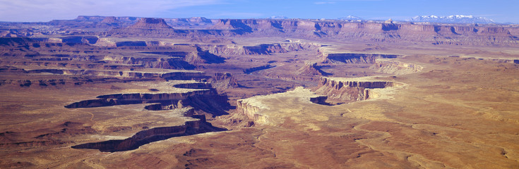 Canyonlands National Park, near Moab, Utah