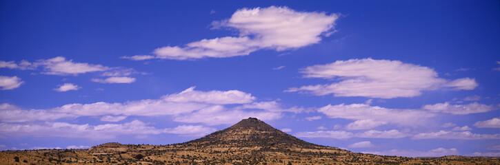 Wal Ket Peak near Tonalea, Arizona