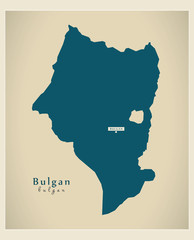 Adult Guide in Bulgan