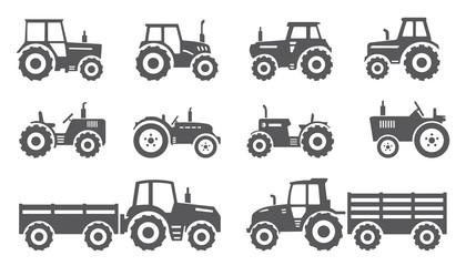 tractors Wall mural