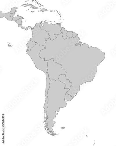 Südamerika Karte Ohne Beschriftung.Karte Südamerika Ohne Beschriftung My Blog