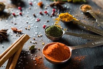In de dag Kruiden Variety is the spice