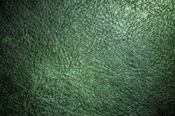 Leather surface texture background.