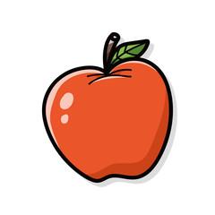 apple doodle