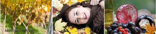 Gartenarbeit und weinlese im herbst stockfotos und lizenzfreie bilder auf bild - Gartenarbeit im herbst ...