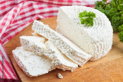 Сыр похожий на брынзу