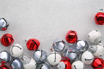 Wall Mural - Jingle bells