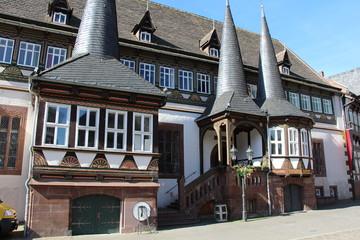 Einbecker Rathaus