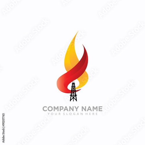 the gallery for gt oil and gas company bird logos
