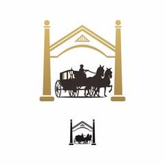 chart branding logo for jeans