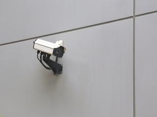 防犯カメラー安全対策