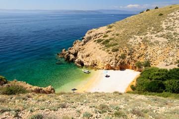 Krk Croazia Cala