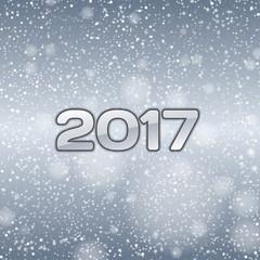 Blue Snow 2017