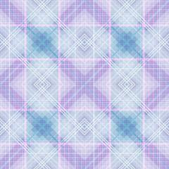 Seamless textile tartan checkered texture plaid pattern backgrou