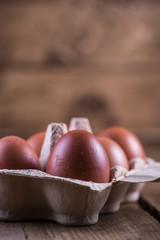 Farm fresh free range eggs